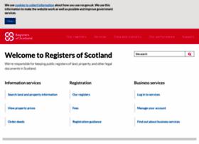 ros.gov.uk