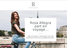 rosa-allegra.com