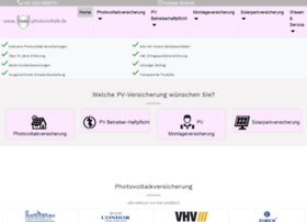 rosa-photovoltaik.de