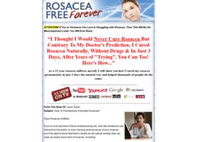 rosaceafreeforever.com
