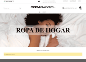 rosagabriel.com