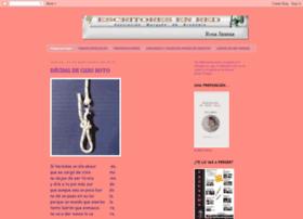 rosajimena.blogspot.com