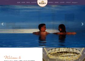 rosakahotel.com