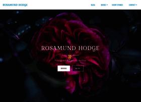 rosamundhodge.net