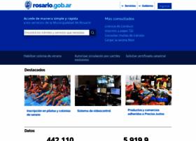 rosario.gob.ar