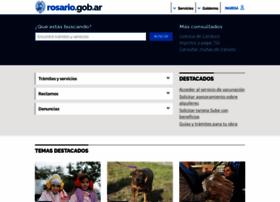 rosario.gov.ar