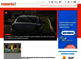 rosario3.com