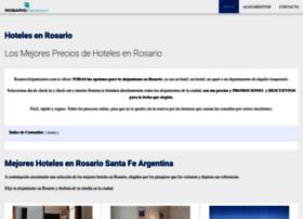 rosarioalojamientos.com