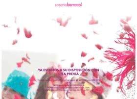 rosarioberrocal.com