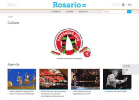 rosariocultura.gob.ar