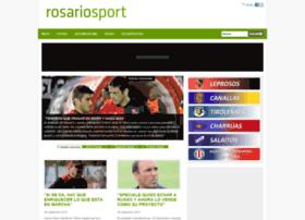 rosariosport.com