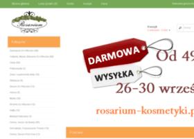rosarium-kosmetyki.pl