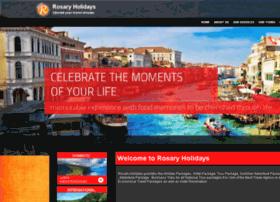 rosary-holidays.com