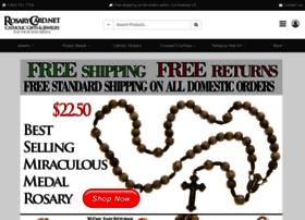 rosarycard.net