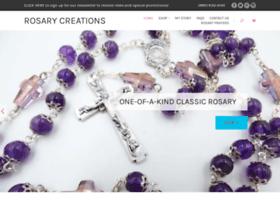 rosarycreations.com