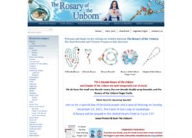 rosaryoftheunborn.com
