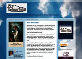 rosaryworkout.com