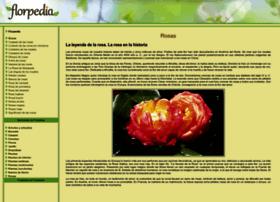 rosas.florpedia.com
