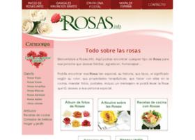 rosas.info