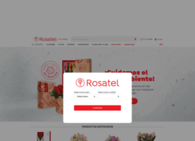 rosatel.com