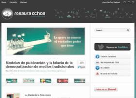 rosauraochoa.com