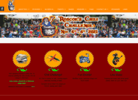 roscoeschilichallenge.com