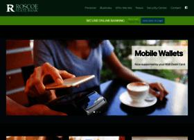 roscoestatebank.com