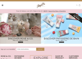 rose-apothecary.co.uk