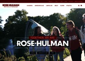 rose-hulman.edu