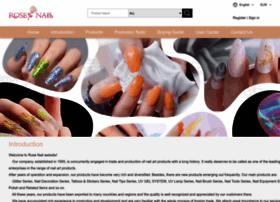 rose-nail.net