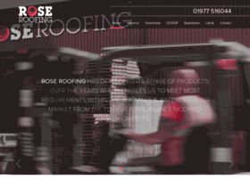 rose-roofing.co.uk