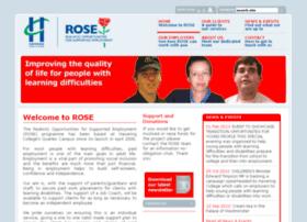 rose.havering-college.ac.uk