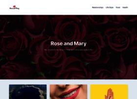 roseandmary.com