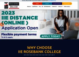 rosebankcollege.co.za