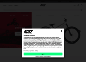 rosebikes.co.uk