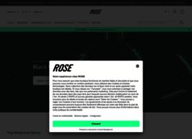 rosebikes.fr