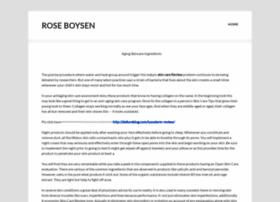 roseboysen.yolasite.com