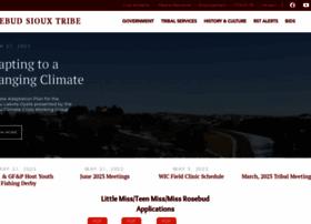rosebudsiouxtribe-nsn.gov