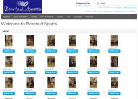 rosebudsports.com