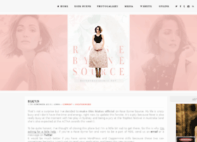 rosebyrnesource.net