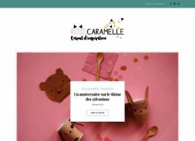 rosecaramelle.fr
