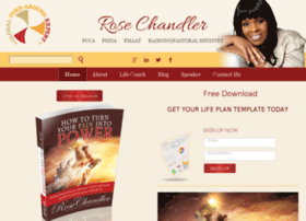 rosechandler.co.uk