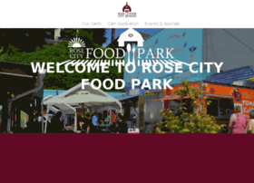 rosecityfoodpark.com