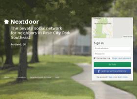rosecityparksoutheast.nextdoor.com
