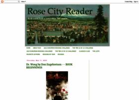 rosecityreader.com
