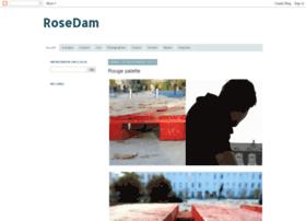 rosedam.blogspot.com