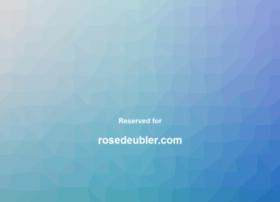rosedeubler.com