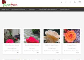 rosefans.com
