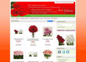 rosefarm.com