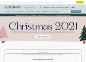 rosefields.co.uk